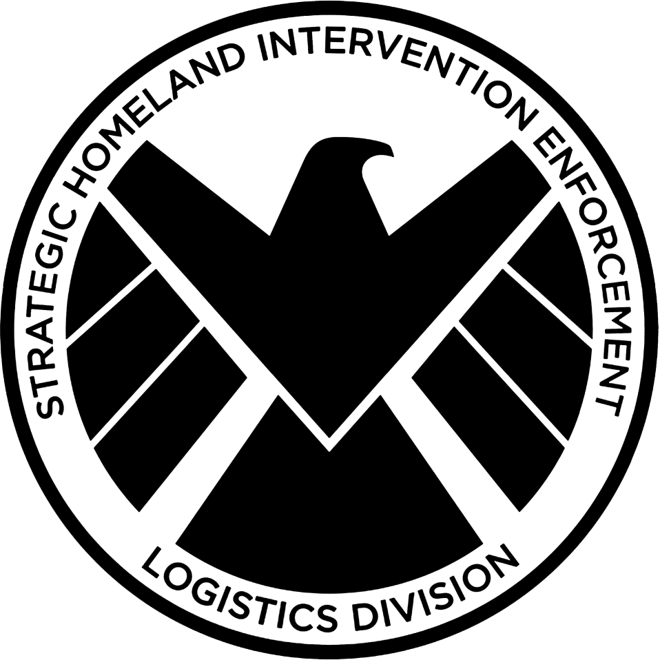 Agents of shield Logos
