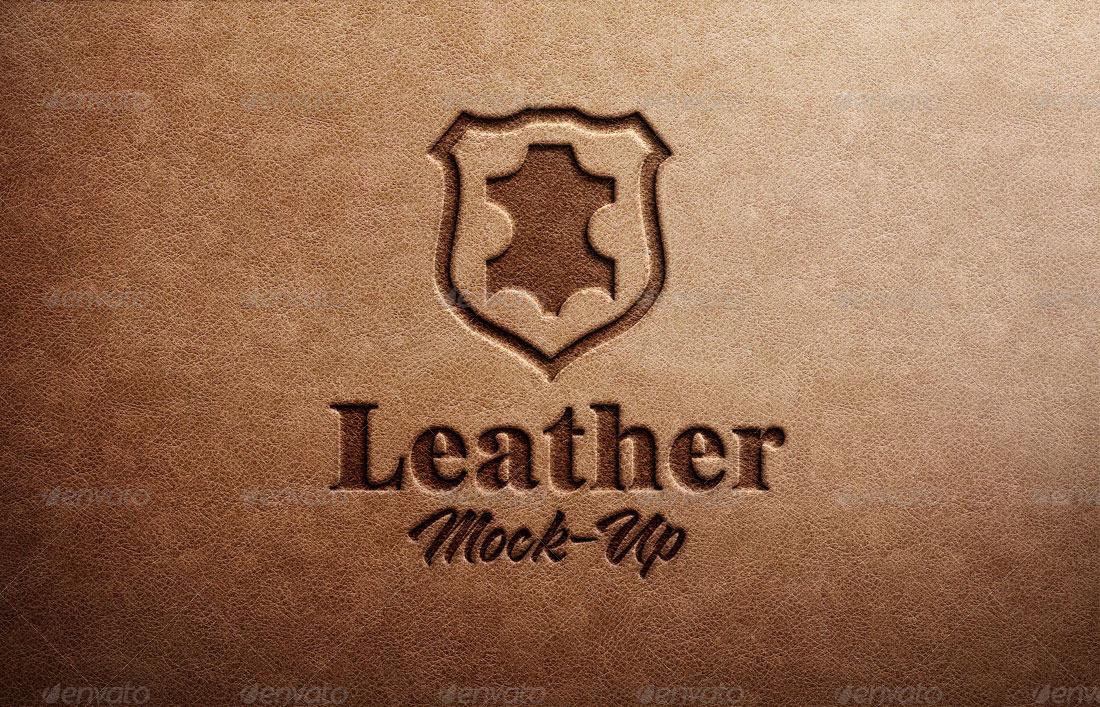 leather logos leather logos