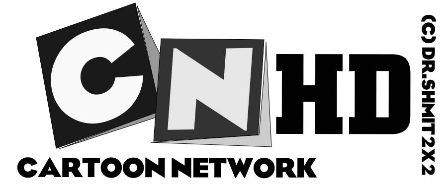Cartoon network Logos