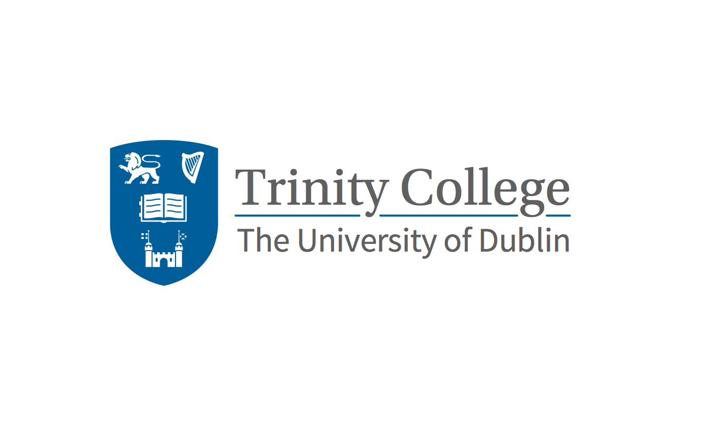 Trinity college dublin theses & dissertations.
