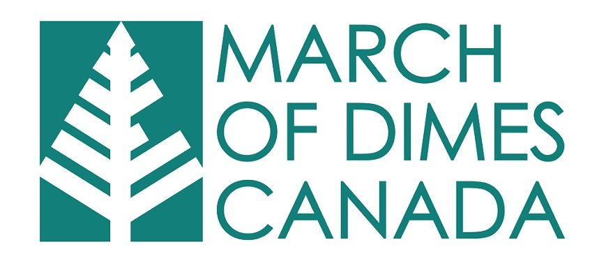 March Of Dimes Logos