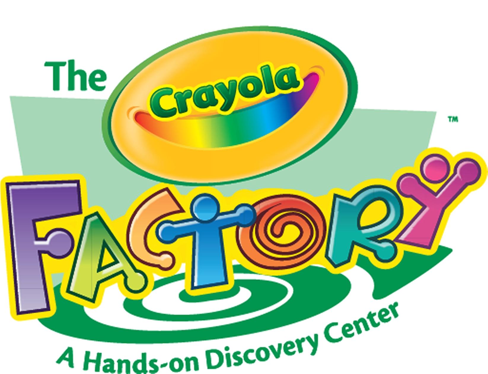 Crayola Logos