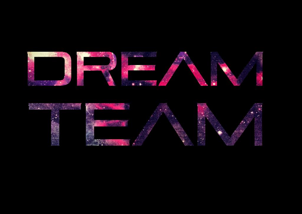 dream team logos