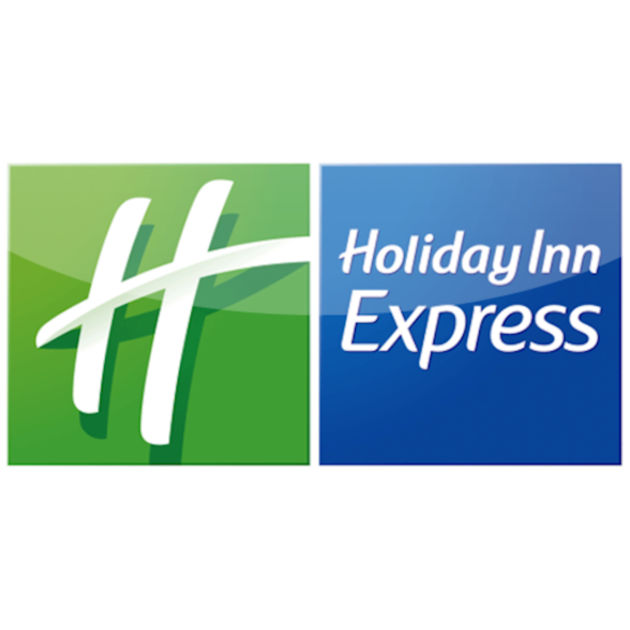 Holiday Inn Express Dallas: Holiday Inn Express Logos