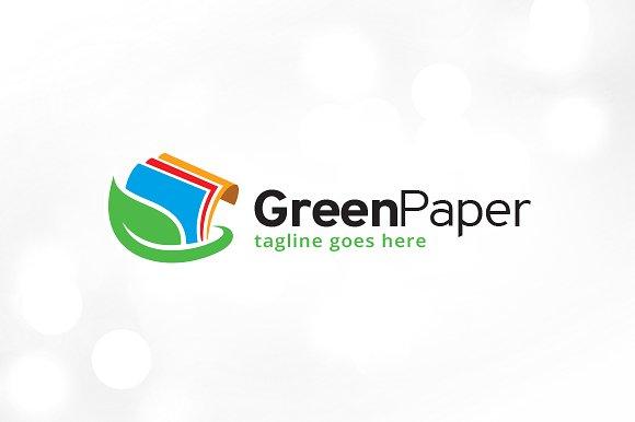 paper logos