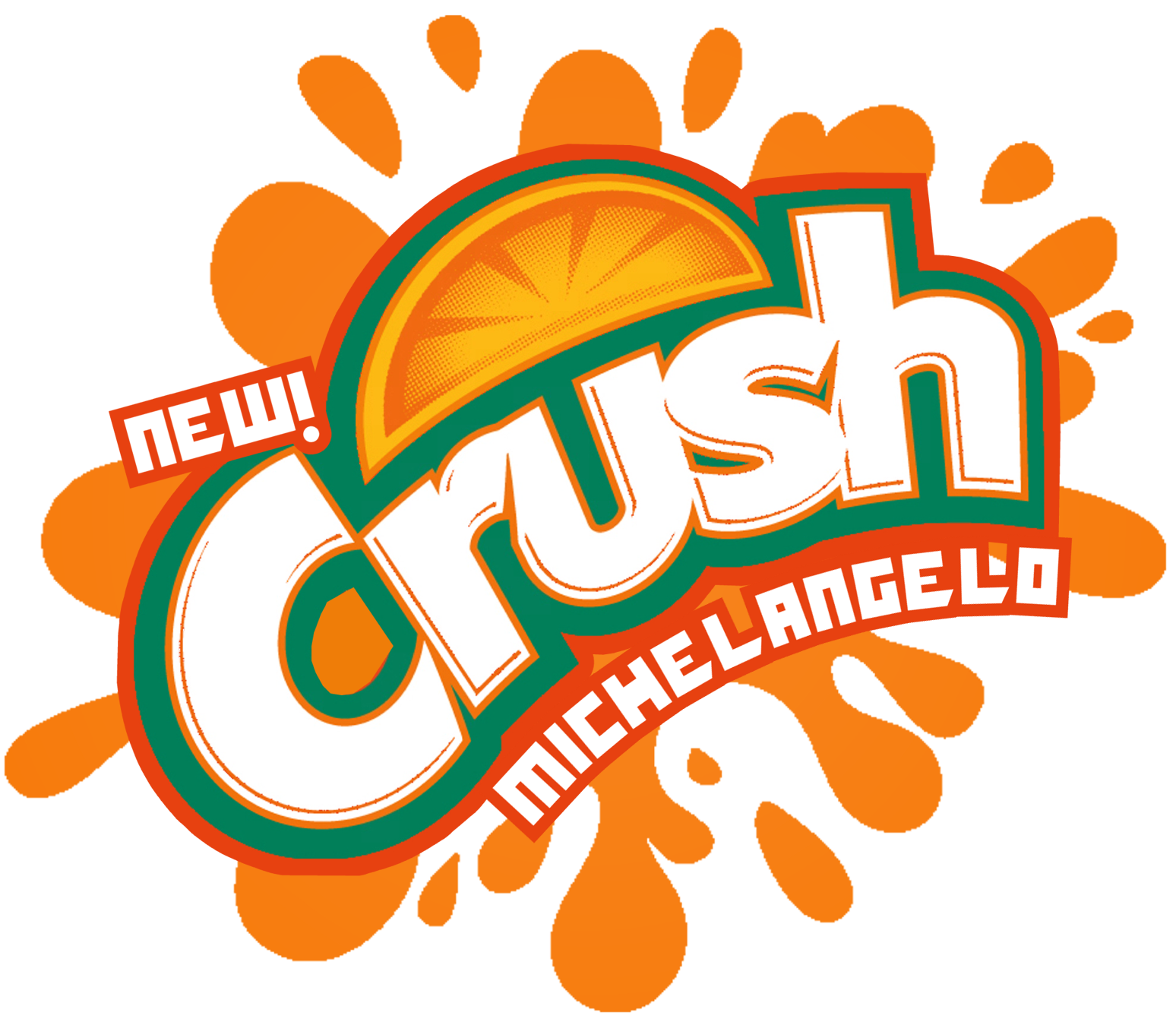 orange crush logos rh logolynx com orange crush logo patch orange crush softball logo