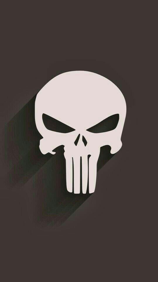 Punisher Logos