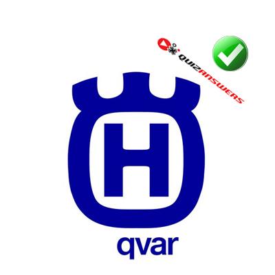 Blue H Logos