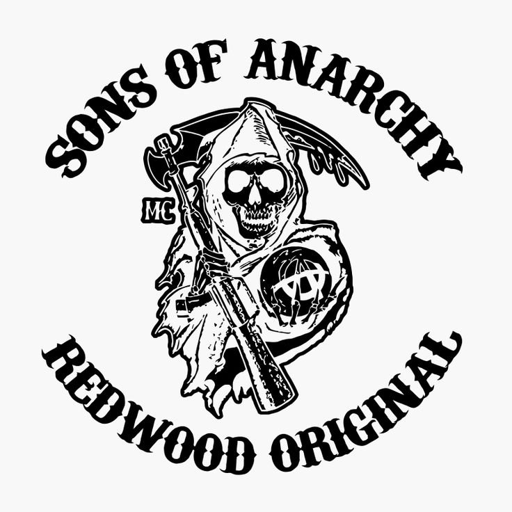 Sons Of Anarchy Stunt Double Redwood
