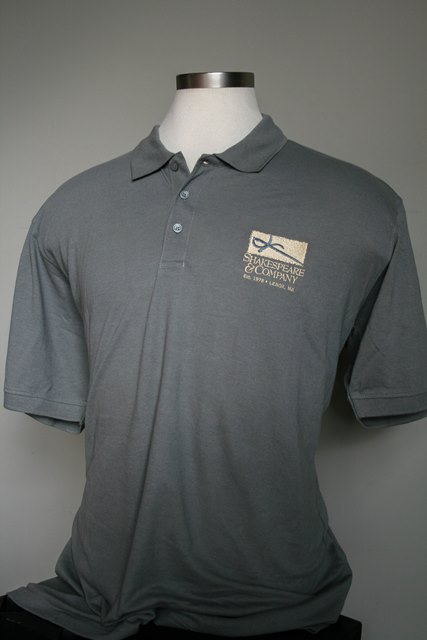 Business Shirts With Logos