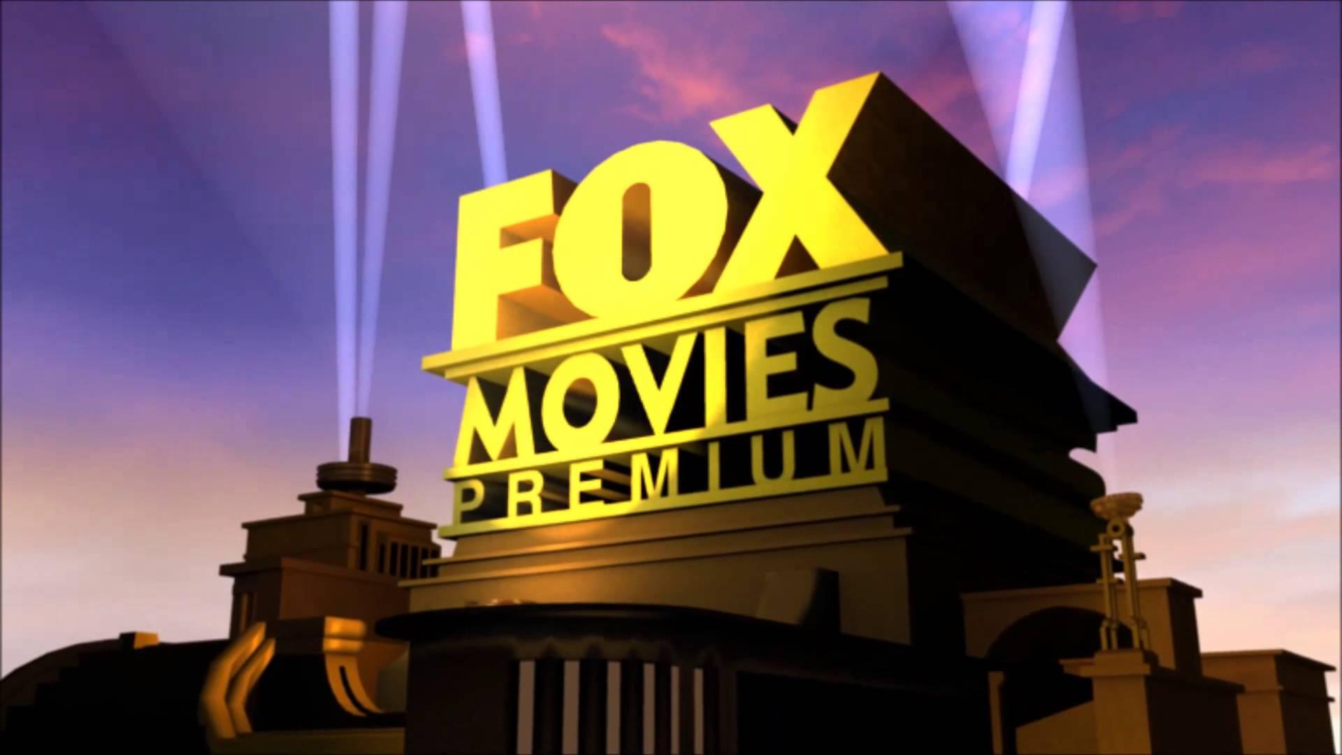Fox movies premium Logos