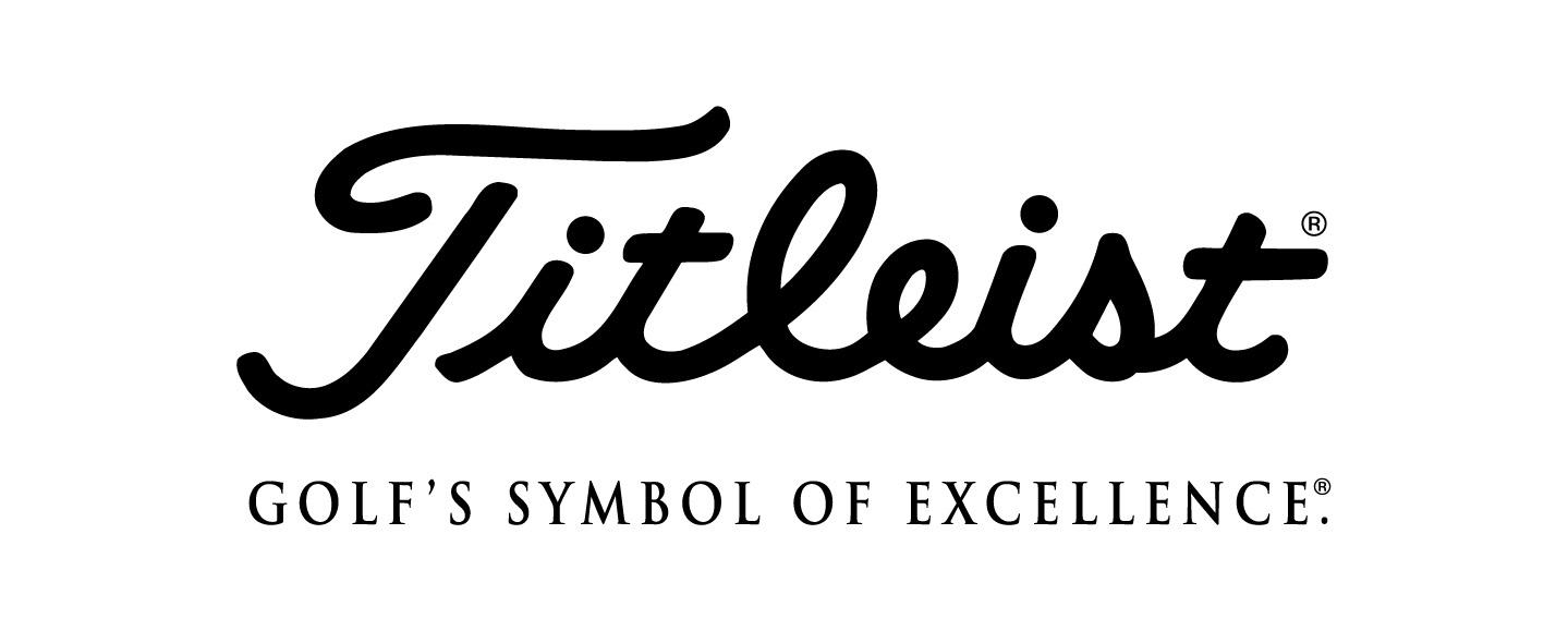 Titleist Logos