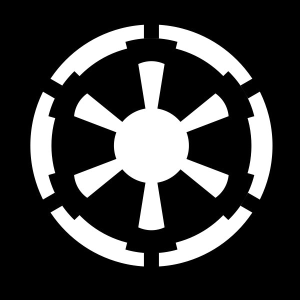 Galactic Empire Logos