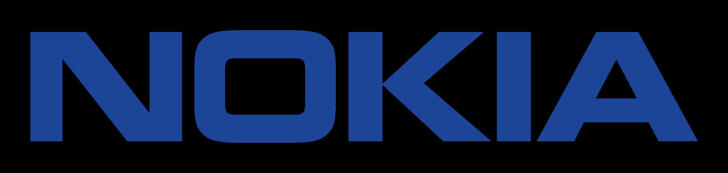 nokia logo eps free download