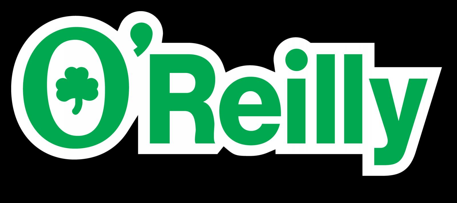 O Reilly Logos