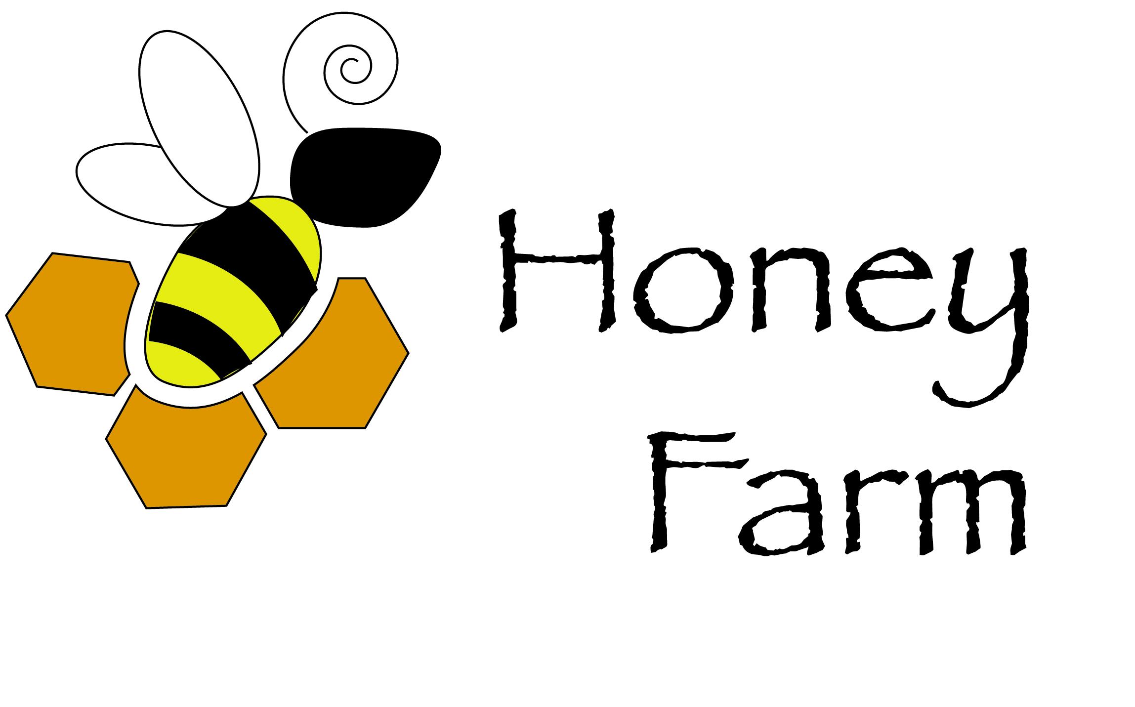 Honey Logos
