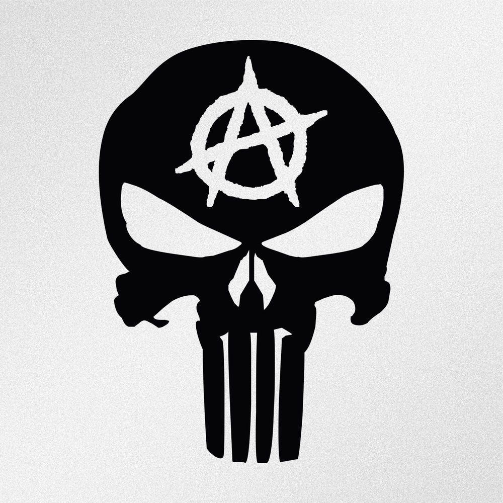 Anarchy Logos