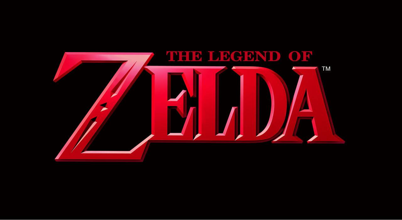 Legend Of Zelda Logos