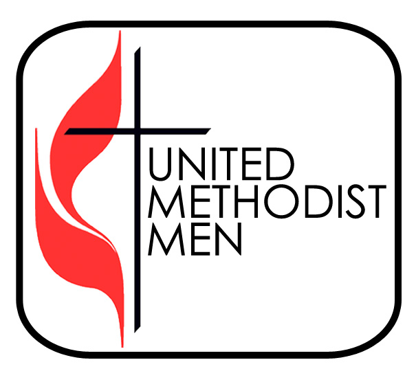 United Methodist Men Logos