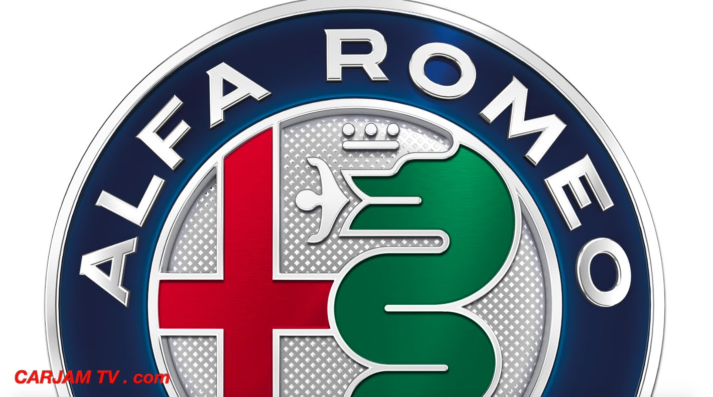 Alfa Romeo Logos