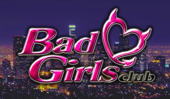 Bad girls club Logos