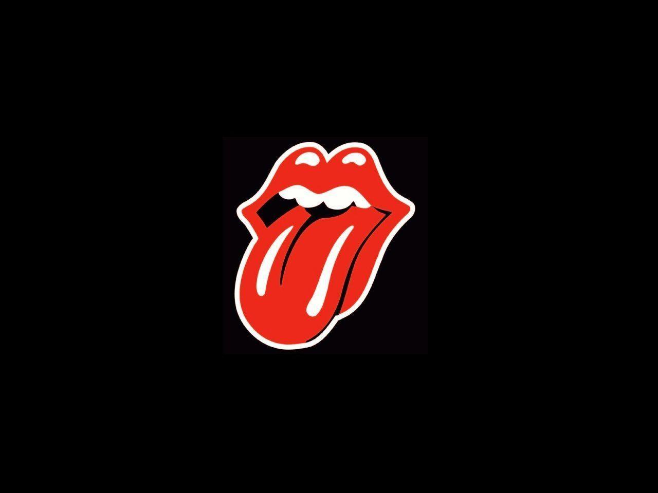 Rolling stones Logos
