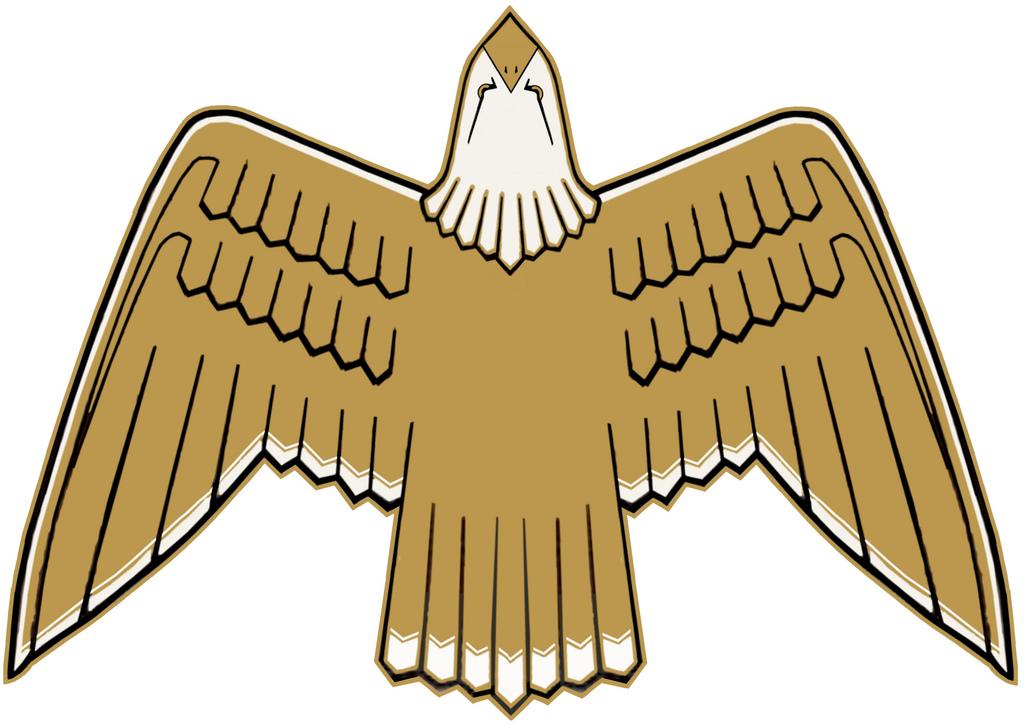 Jeep Golden Eagle Logo