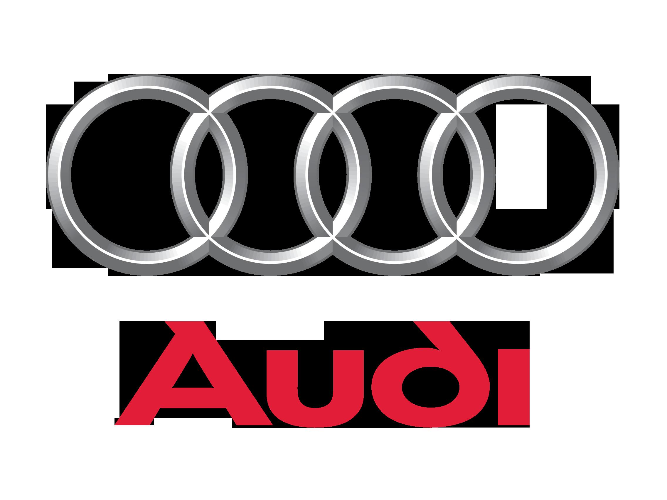 Audi Car Logos