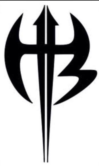 The hardy boyz Logos  Wwe