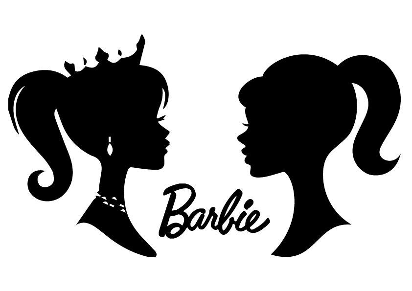 Summary -> Barbie Logo Head - www stargate-rasa info
