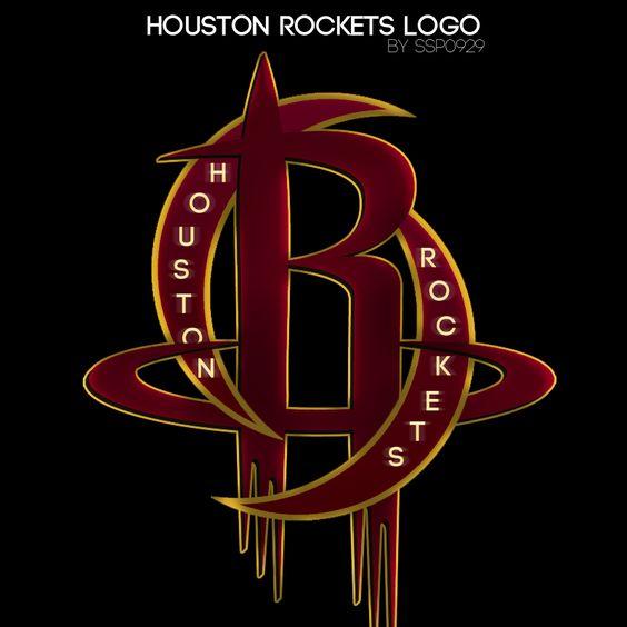 Houston rockets Logos