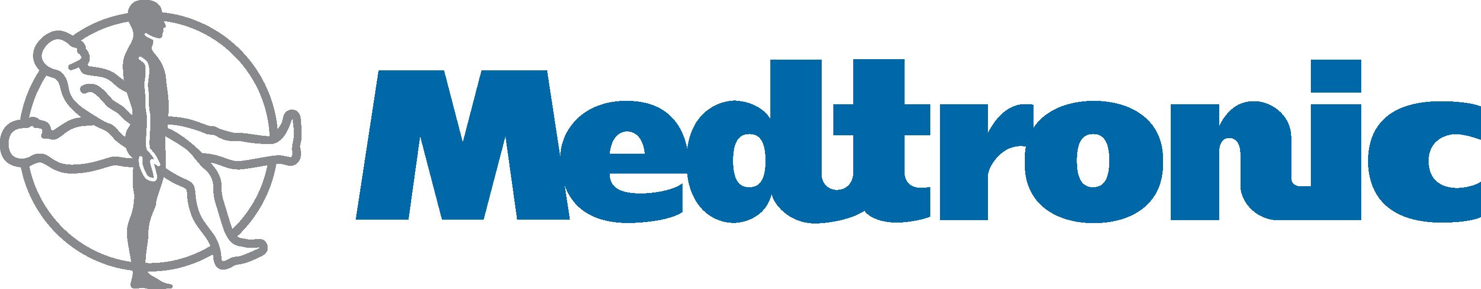 Medtronic Logos