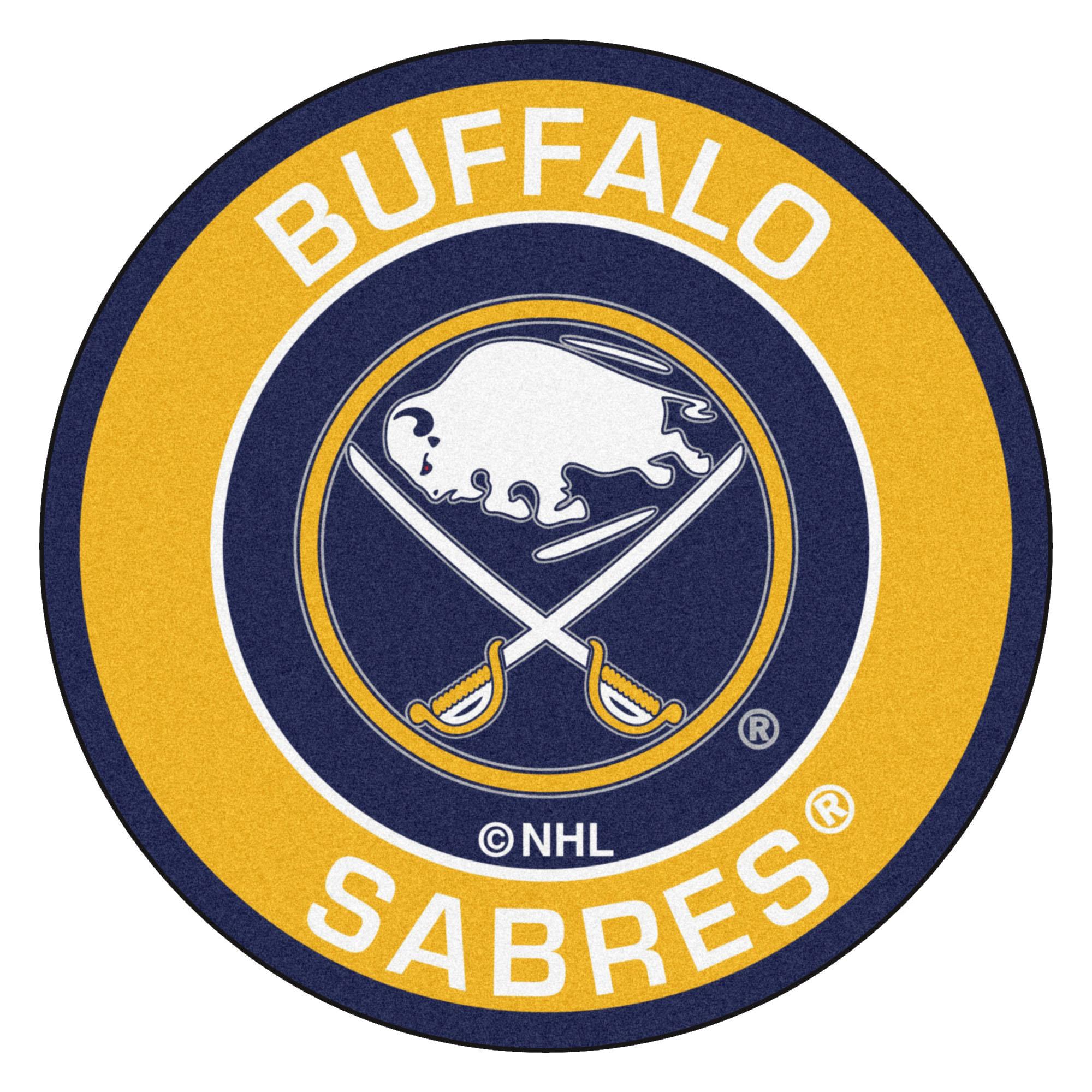 Buffalo Sabres Logos