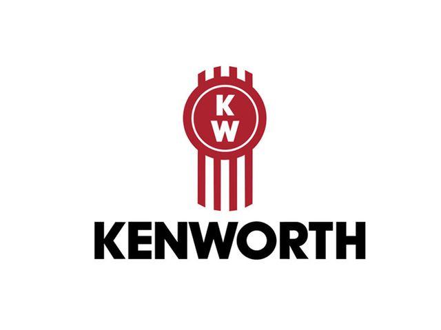 Kenworth Logos