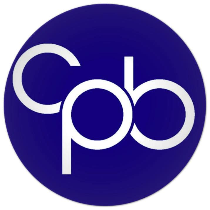 Blaues U Logo