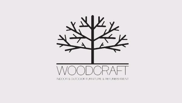 15 Furniture Logo Designs For Inspiration Creatives