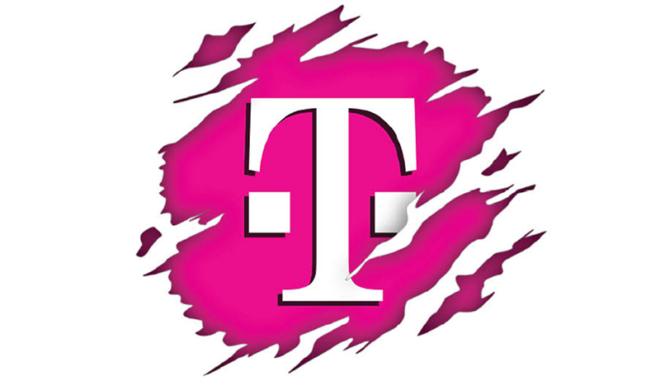 T Mobile Work Logos