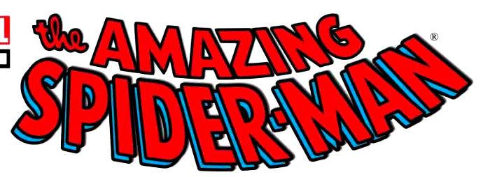 Image Amazing Spider Man Logo LOGO Comics Wiki