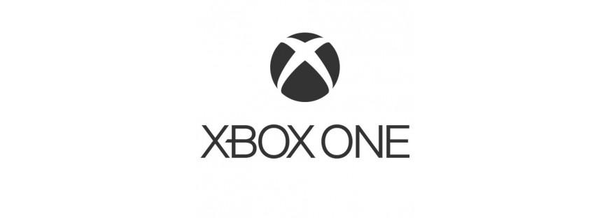 Xbox One X Logos