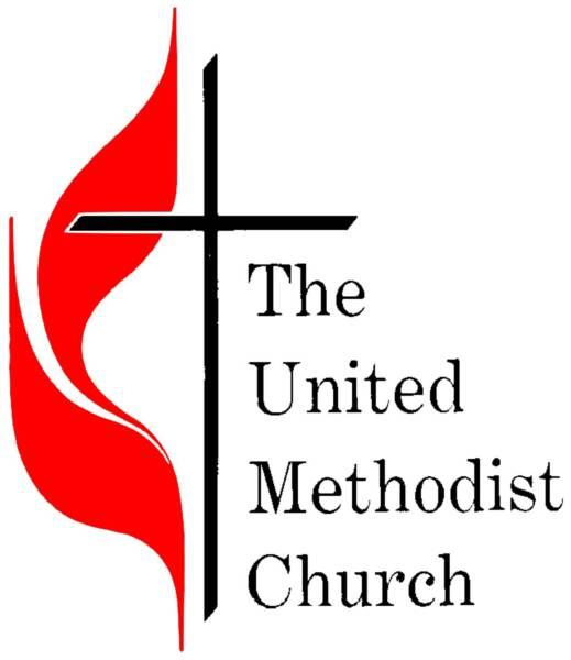United Methodist Church Logos