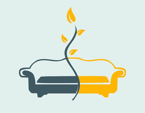furniture logo. Interesting Furniture And Furniture Logo
