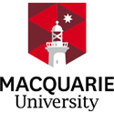 Macquarie Uni Logos