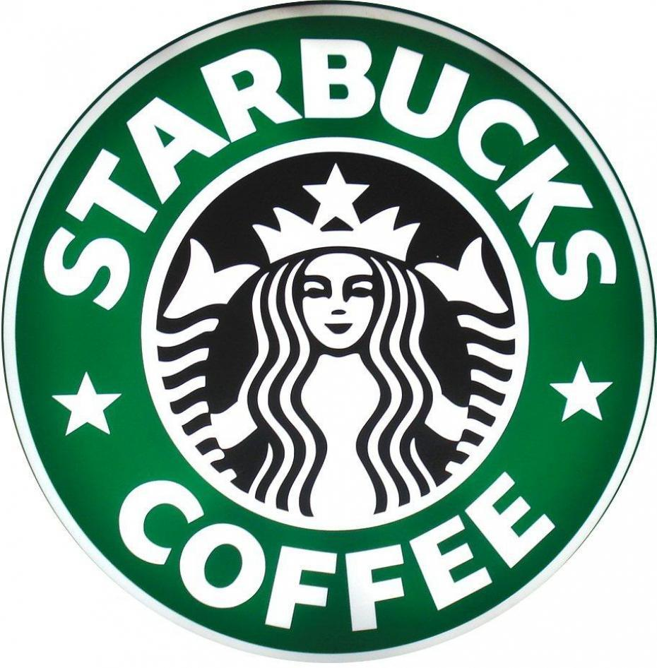 graphic relating to Starbucks Logo Printable identify Starbucks espresso Trademarks