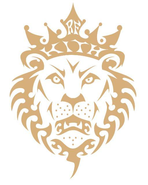 lebron lion head logos