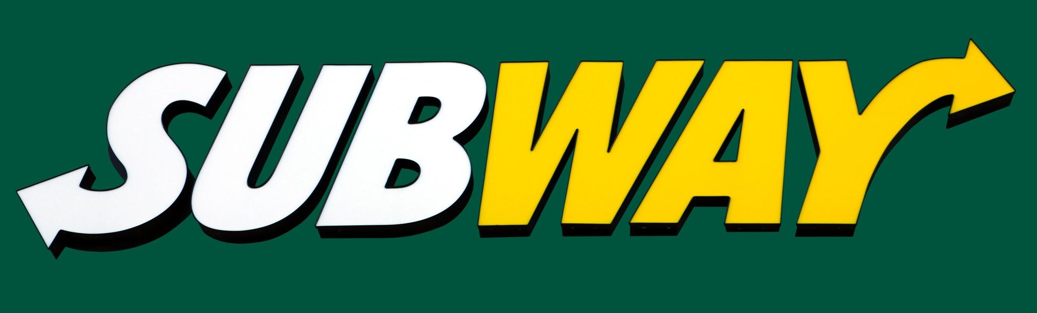 subway new logos
