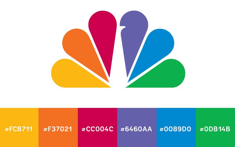 3 Color Logos
