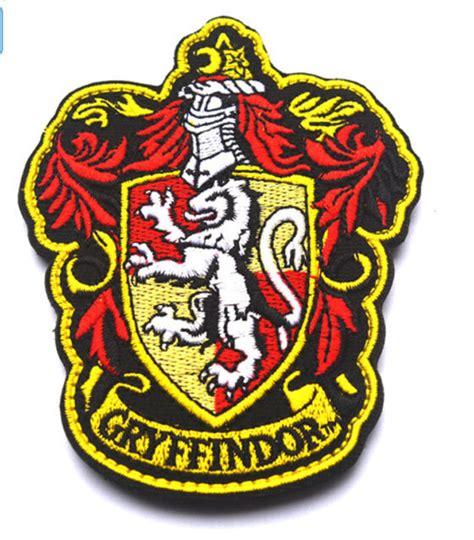 harry potter gryffindor logos