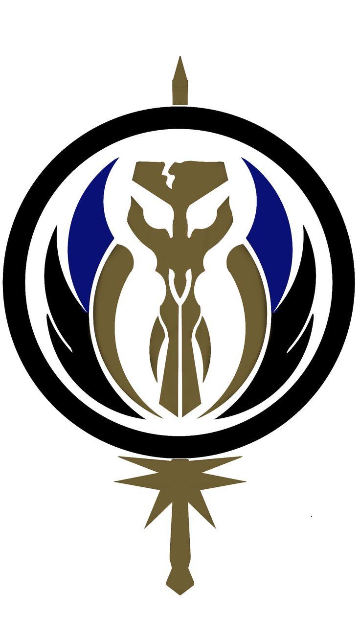 Boba Fett Logos