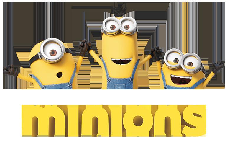 Minion Logos