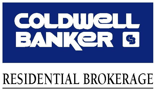 coldwell banker residential brokerage logo download